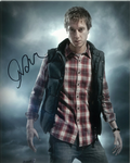 "Arthur Darvill ""Rory Williams"" (Doctor Who) 10 x 8  Genuine Signed Autograph 10566"